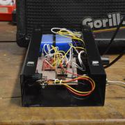 发动机日:使用电机驱动器作为D类放大器