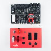 Enginursday:QWIIC控制面板