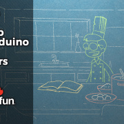 Adventures in Science: Level Up Your Arduino Code with Registers