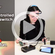 Mort and Mary Present: The Mind-Controlled Light Switch