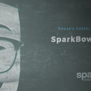 Behold: The SparkBowl