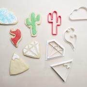 DIY 3D-Printed Cookie Cutter