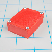 How to Model and 3D Print a Project Box
