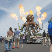 What We're Excited to See at Maker Faire