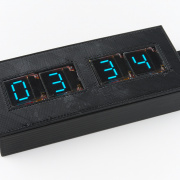 Enginursday: OLED Clock Part II