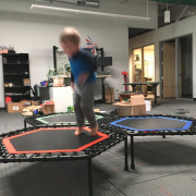 Enginursday: Boulder Bounces