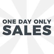 One-Day Sales in June!