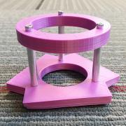 大陶瓷3D打印机实验:第四部分