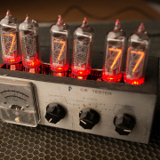 DIY Nixie Tube Clock Build
