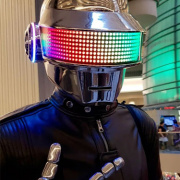 Wearable Tech at Dragon Con: Part 2
