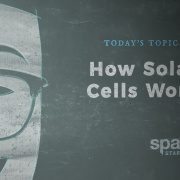 ATP: How Solar Cells Work