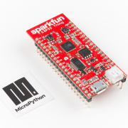 Getting Started with MicroPython on the ESP32