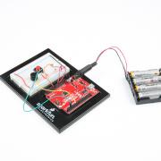 SIK Project Ideas: Locker Alarm
