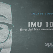 According to Pete: IMU 101