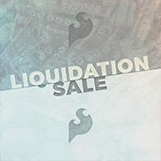 Spring Liquidation Sale is Happening!