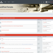 Yo,We Heard You Like Forums