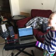 Enginursday: The Qwiic Jukebox
