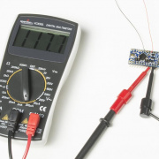 Microcontroller Power Consumption