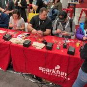 Hosting a Booth at a STEM Event or Maker Faire