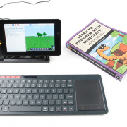 Get your Kiddos Programming with Minecraft, Python and the Raspberry Pi