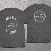 Sales Season Starts with Shirts!