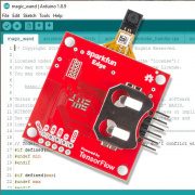 Getting more from your SparkFun Edge Development Board