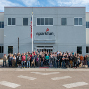Come Work for SparkFun!