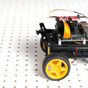 SparkFun JetBot AI Kit v2.0