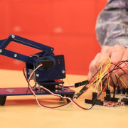 Making Motion Simple with Servos