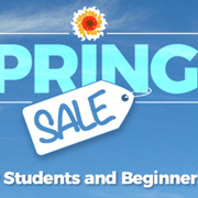 Final Days for the Spring Kit Sale