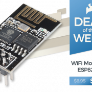 SparkFun Sales and Deals of the Week