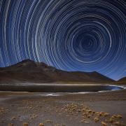 Enginursday: Tracking Stars