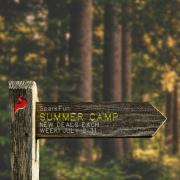 Summer Camp - SparkFun Style