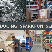 Introducing SparkFun Services