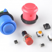 The Basics of Buttons and Switches