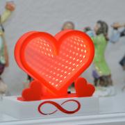 We <3 a DIY Valentine