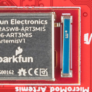 Artemis Update: Arduino Apollo3 Core v2.0.5