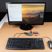 Pi Day: Programming with Raspberry Pi