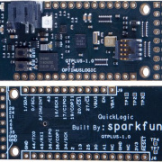 Say Hello to the SparkFun Thing Plus – QuickLogic EOS S3