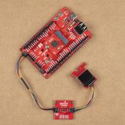RP2040 + MicroMod