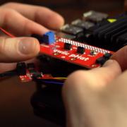 Building an AI Robot with GreatScott!