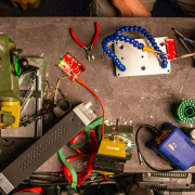 Must-Haves for Your Electronics Workspace