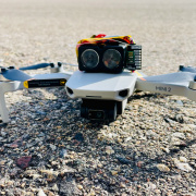Introducing the Epigone Drone