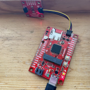 Temperature Edge Sensing System with MicroMod