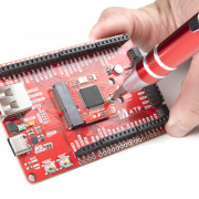 Two New Boards with STM32