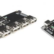 USB Innovation at SparkX