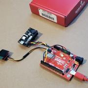 DIY Barcode Scanner Game