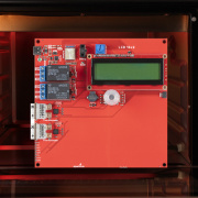 Toaster Oven Reflow Controller
