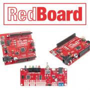 Evolution of the RedBoard