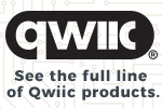 Qwiic Connect System